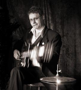 jason krekel musician